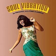 Various Artists - Soul Vibration / Various