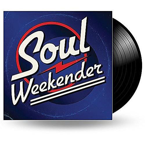 Alliance Various Artists - Soul Weekender / Various