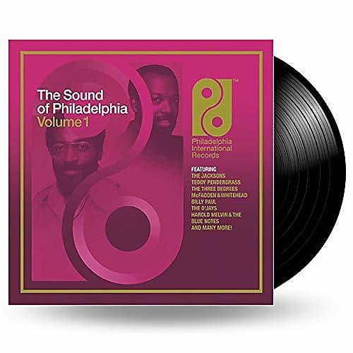 Alliance Various Artists - Sound Of Philadelphia / Various