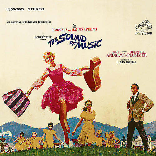 Alliance Various Artists - Sound of Music