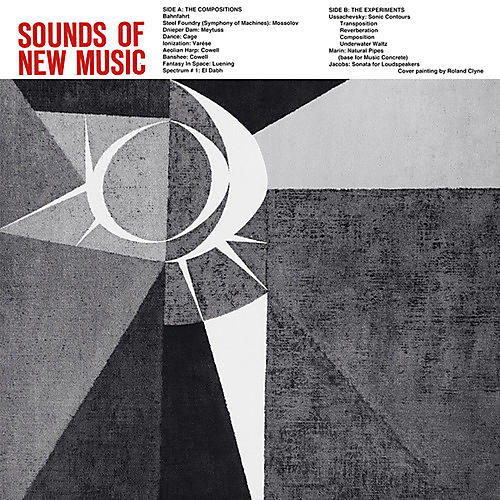 Alliance Various Artists - Sounds Of New Music / Various
