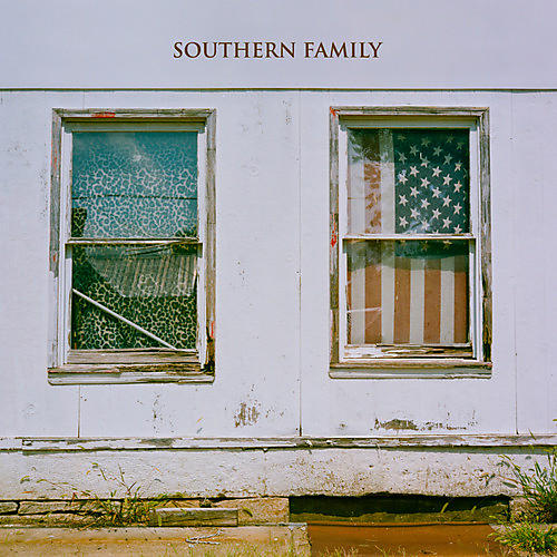 Alliance Various Artists - Southern Family