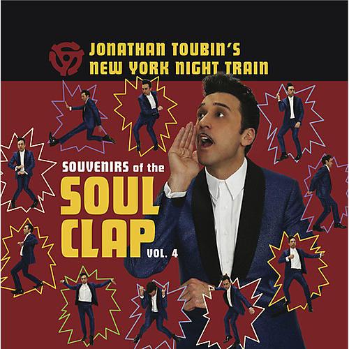 Alliance Various Artists - Souvenirs Of The Soul Clap 4 / Various
