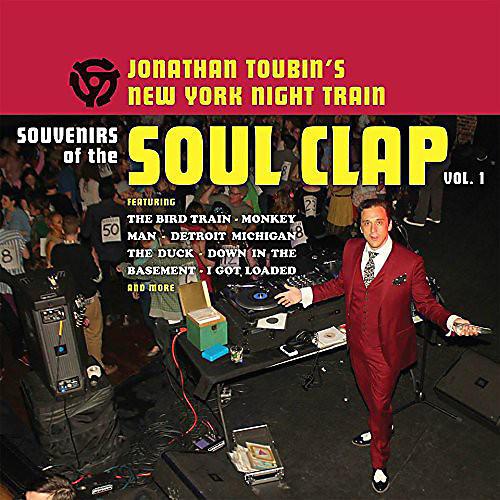 Alliance Various Artists - Souvenirs of the Soul Clap 1