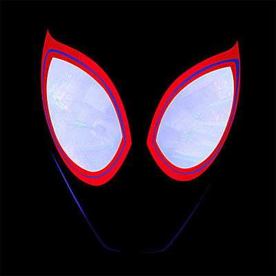 Various Artists - Spider-Man: Into the Spider-Verse (Original Motion Picture Soundtrack)