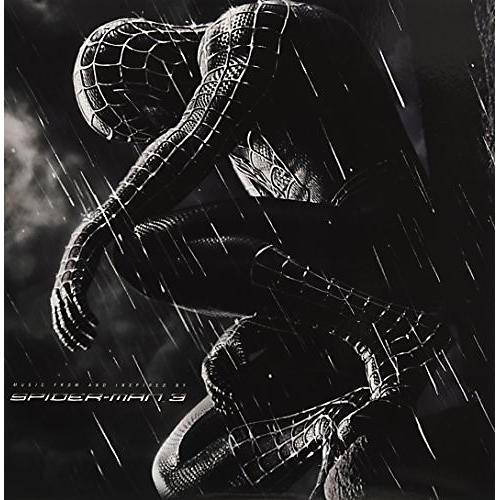 Alliance Various Artists - Spiderman 3 / Various