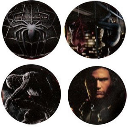 Alliance Various Artists - Spiderman 3 Set 1 / Various