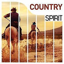 Various Artists - Spirit Of Country / Various