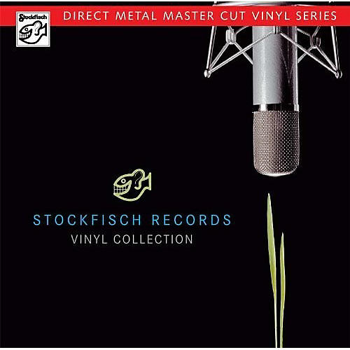 Alliance Various Artists - Stockfisch Records Vinyl Collection / Various