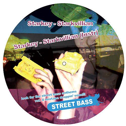 Alliance Various Artists - Street Bass Anthems 4