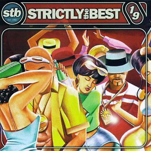 Alliance Various Artists - Strictly Best 19 / Various