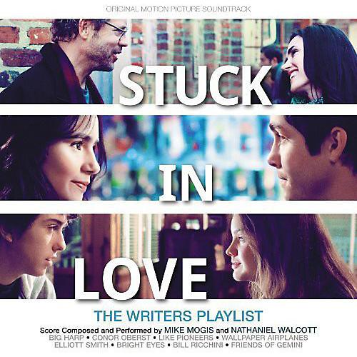 Alliance Various Artists - Stuck in Love (Original Soundtrack)