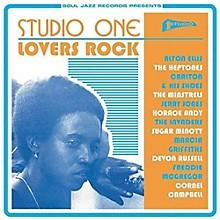 Various Artists - Studio One Lovers Rock