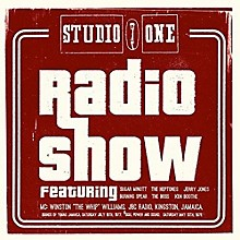 Various Artists - Studio One Radio Show / Various