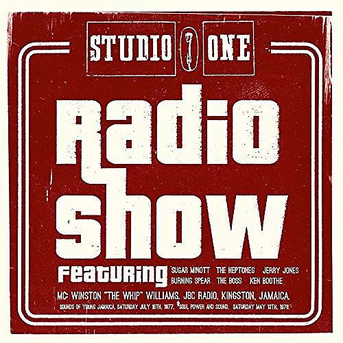 Alliance Various Artists - Studio One Radio Show / Various