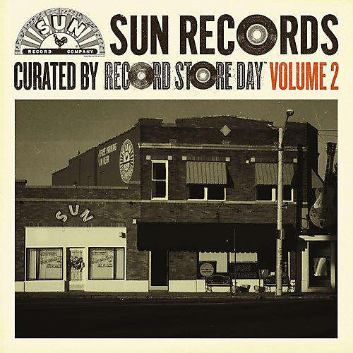Alliance Various Artists - Sun Records Curated By Record Store Day 2
