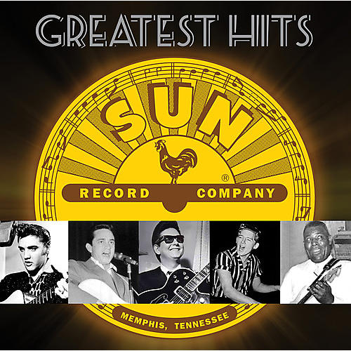 Alliance Various Artists - Sun Records' Greatest Hits / Various