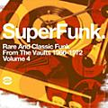Alliance Various Artists - Super Funk, Vol. 4 thumbnail