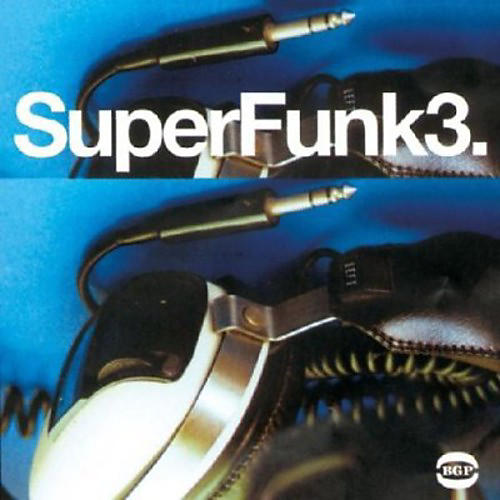 Alliance Various Artists - Super Funk, Vol.3