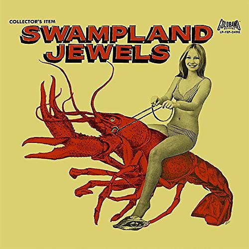 Alliance Various Artists - Swampland Jewels / Various