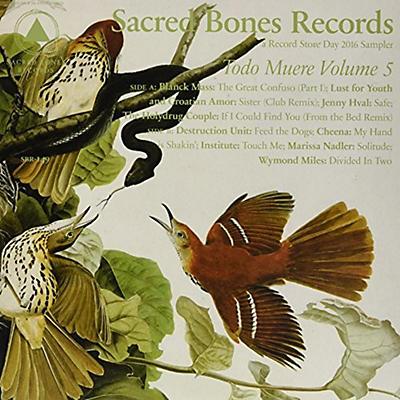 Various Artists - TODO MUERE VOL 5 / VARIOUS