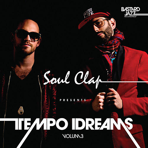 Alliance Various Artists - Tempo Dreams 3