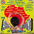 Alliance Various Artists - The Afrosound Of Colombia, Vol. 1 thumbnail