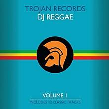 Various Artists - The Best Of Trojan DJ Reggae, Vol. 1