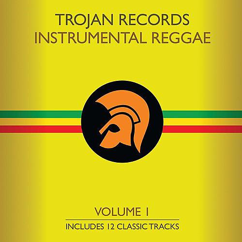 Alliance Various Artists - The Best Of Trojan Instrumental Reggae, Vol. 1