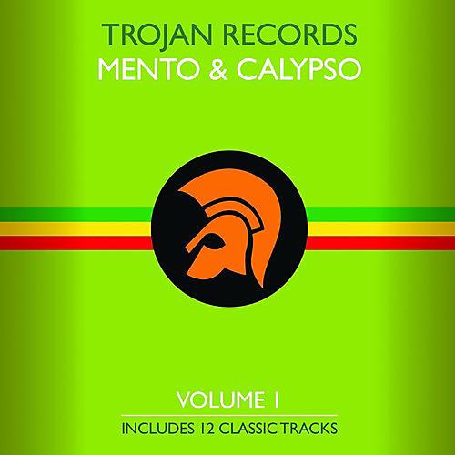 Alliance Various Artists - The Best Of Trojan Mento & Calypso, Vol. 1