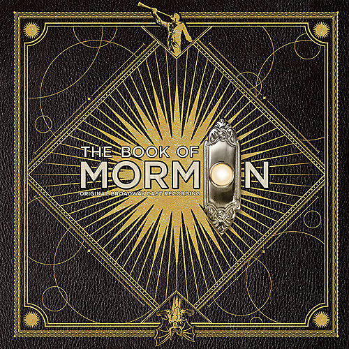 Alliance Various Artists - The Book Of Mormon (Original Soundtrack)