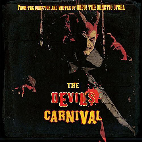 Alliance Various Artists - The Devil's Carnival