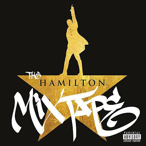 Alliance Various Artists - The Hamilton Mixtape