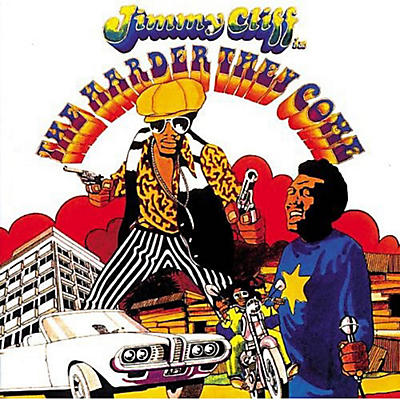 Various Artists - The Harder They Come