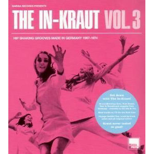 Alliance Various Artists - The In-Kraut, Vol. 3