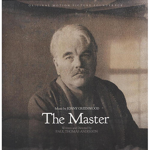 Alliance Various Artists - The Master: Original Motion Picture Soundtrack