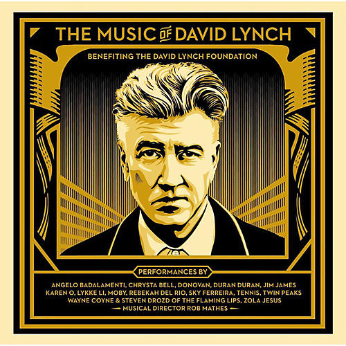 Alliance Various Artists - The Music Of David Lynch