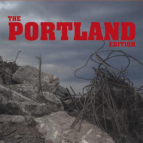 Alliance Various Artists - The Portland Edition