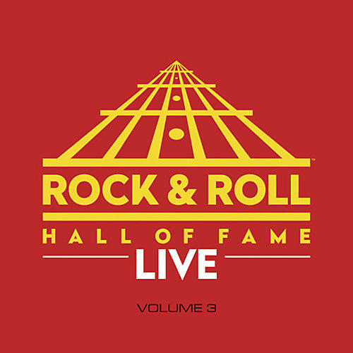 Alliance Various Artists - The Rock And Roll Hall Of Fame: Volume 3