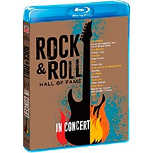 "WEA Various Artists - ""The Rock & Roll Hall of Fame: In Concert"" (2 Blu-ray)"