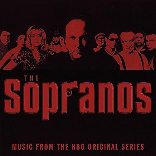 Alliance Various Artists - The Sopranos (Music From the HBO Original Series)