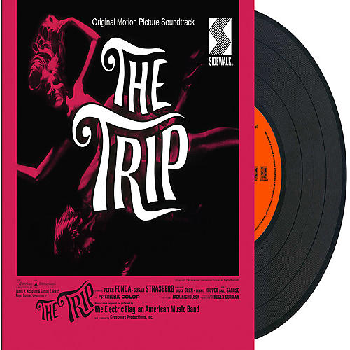 Alliance Various Artists - The Trip