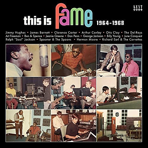 Alliance Various Artists - This Is Fame 1964-1968 / Various
