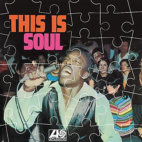 Alliance Various Artists - This Is Soul