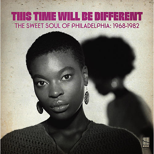 Alliance Various Artists - This Time Will Be Different - Sweet Soul / Various