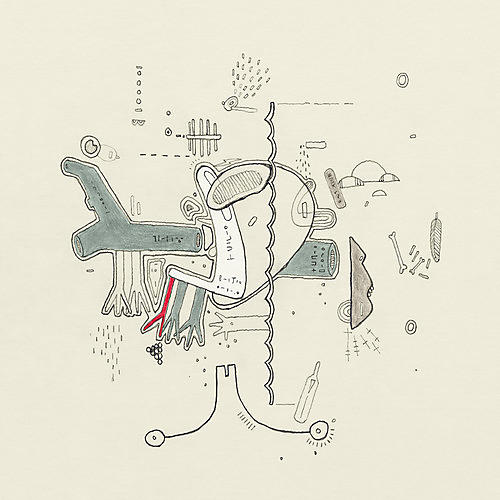 Alliance Various Artists - Tiny Changes: Celebration Of Frightened Rabbit's 'The Midnight OrganFight'