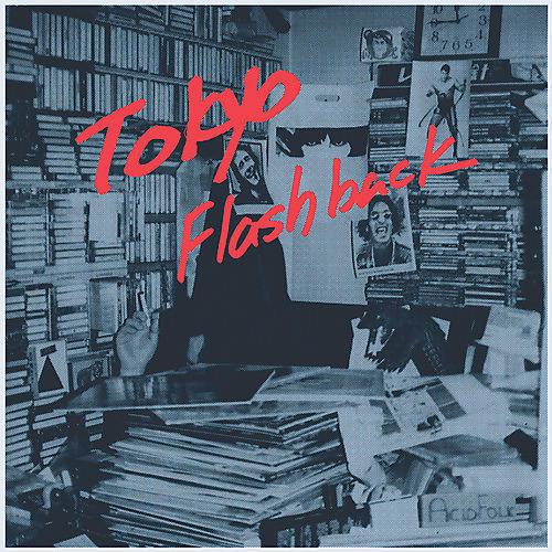Alliance Various Artists - Tokyo Flashback (Various Artists)