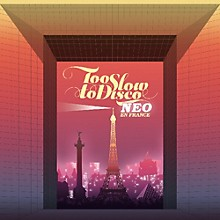 Various Artists - Too Slow to Disco Neo: En France