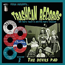 Various Artists - Trashcan Records Volume 3: Devils Pad