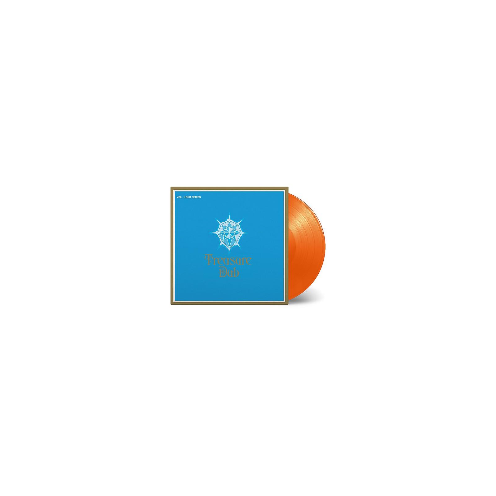 Alliance Various Artists - Treasure Dub Vol 1 / Various